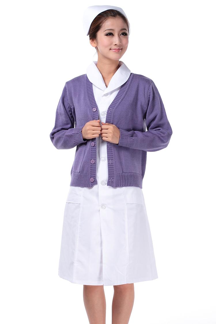 Цвет: Фиолетовый V-образным вырезом