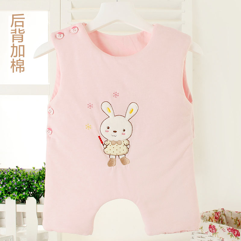 Color classification: Bunny Pink (back and cotton)