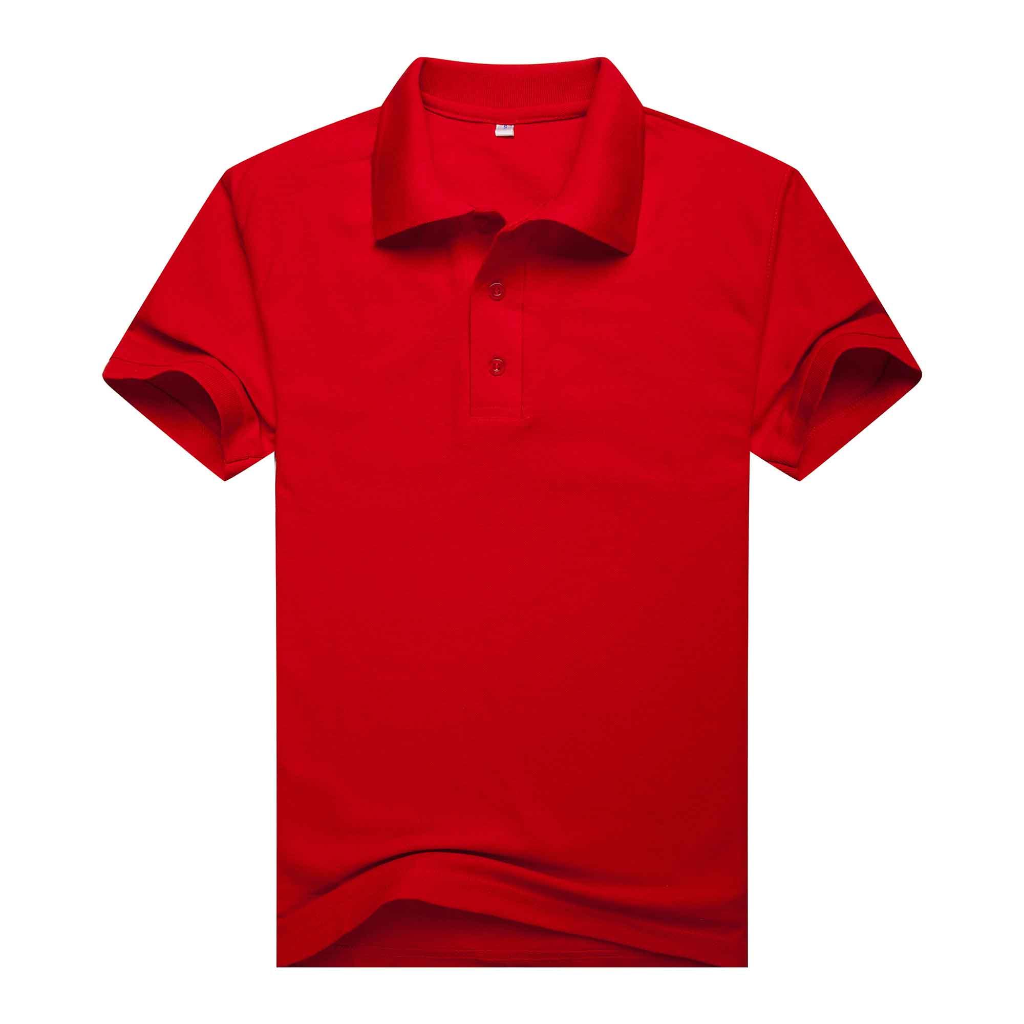 Цвет: Красный цвет (с коротким рукавом)