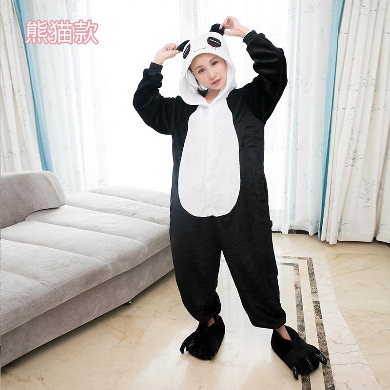Цвет: Черный Panda