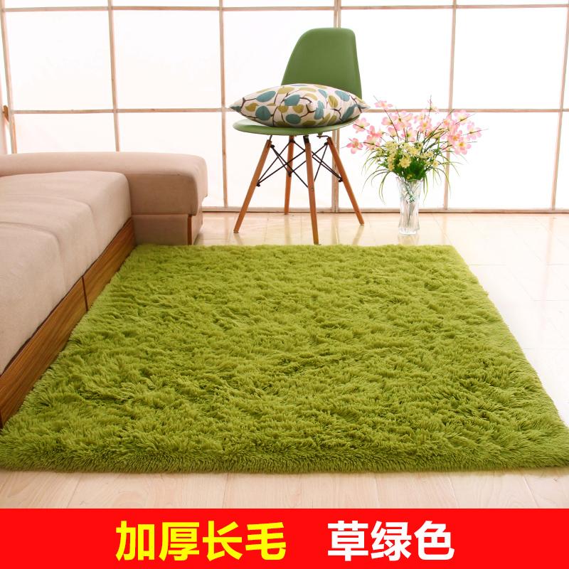 Цвет: Пушистая Зеленая травяная