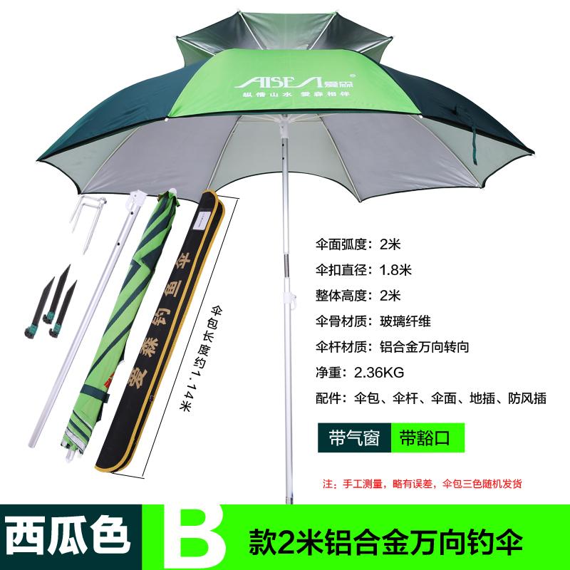 навес для рыболовного зонта