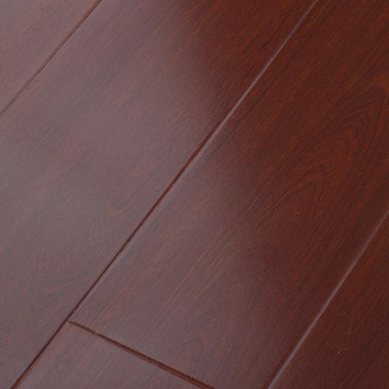 强化复合地板 防水木地板欧式现代风格家用室内