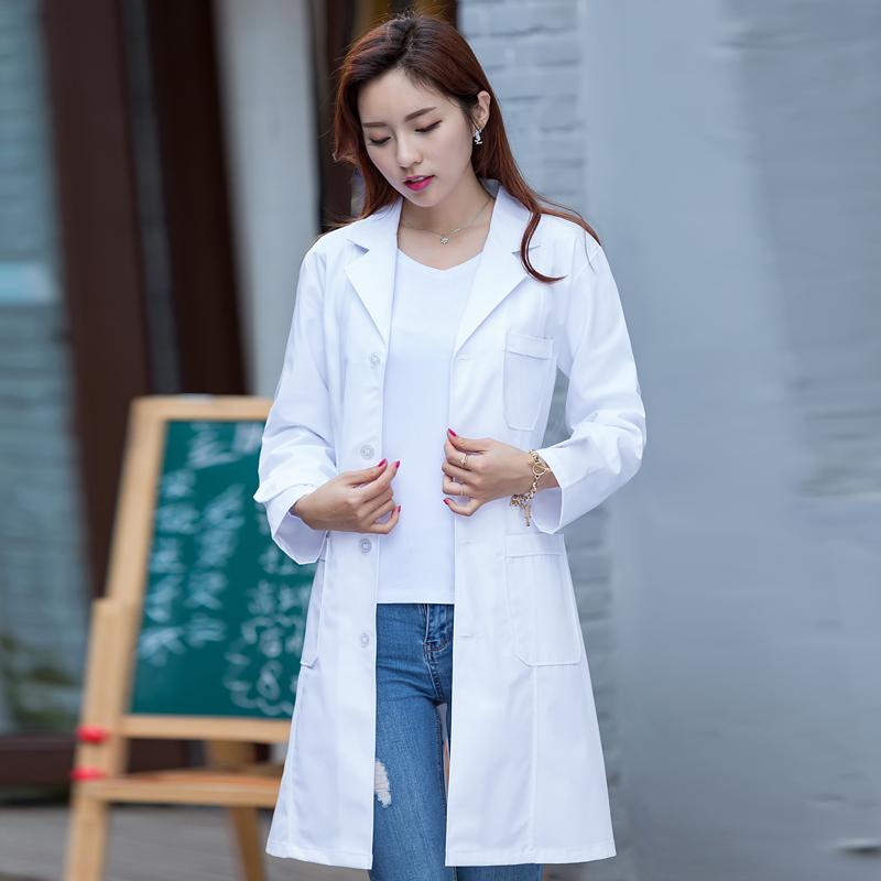 Цвет: женский корейской версии чистый белый (длиной рукавов, раунд)