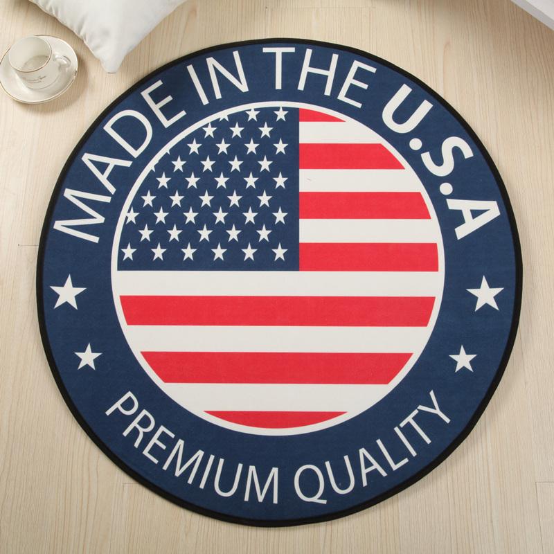 Цвет: Флаг США