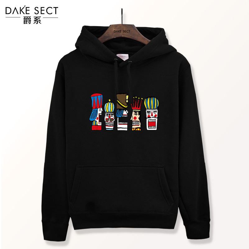 爵系旗舰店_DAKE SECT/爵系品牌