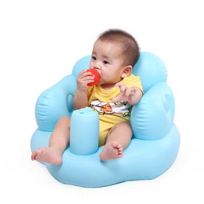 宝宝小沙发多功能学坐椅洗澡凳