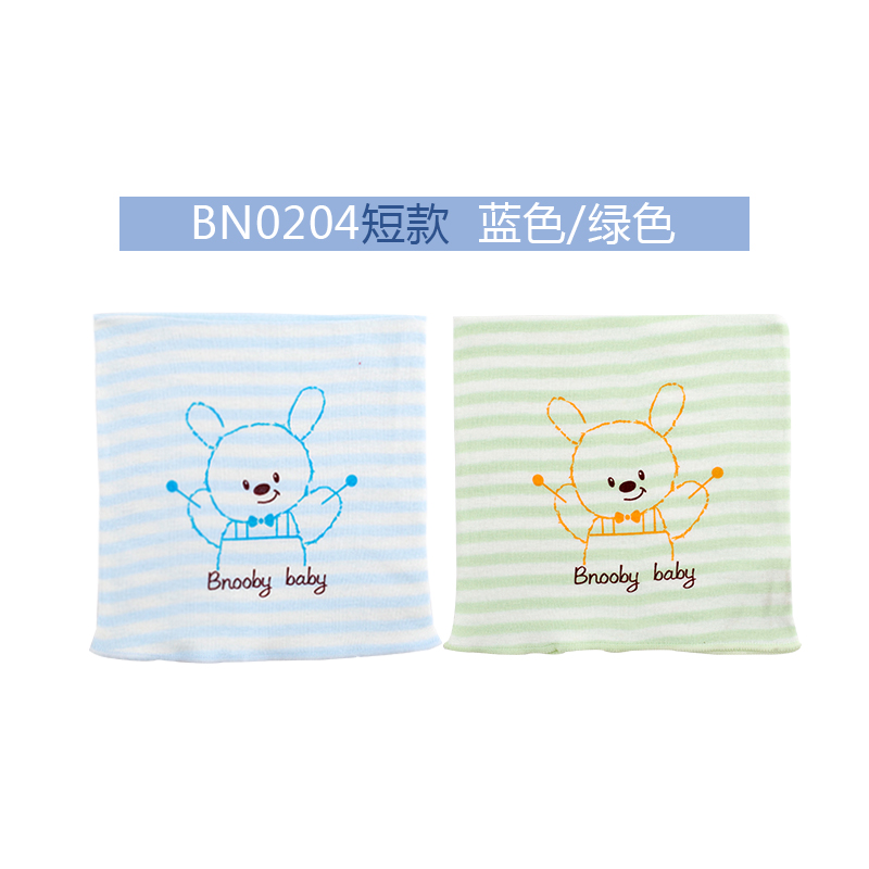 Color classification: Bn0204 Bunny short (blue + green)