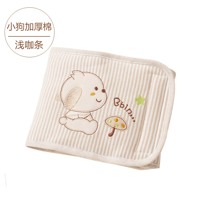 Color classification: Puppies (clip thick cotton)-Lady