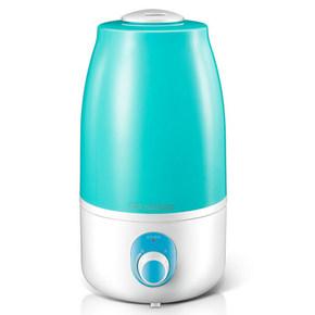 家用婴儿加湿器孕妇空气加湿机静音香薰机