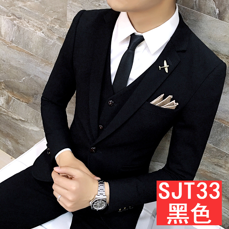 Color: Sjt33 small black (within 48 hours)