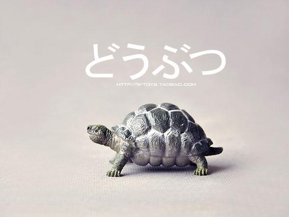 Цвет: Черепаха
