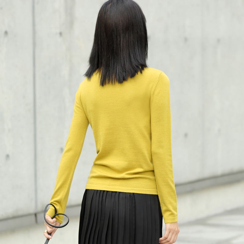 Color classification: Warm yellow