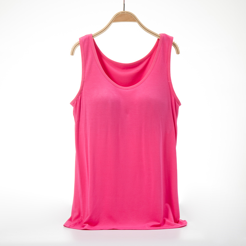 Color classification: Pink (vest)