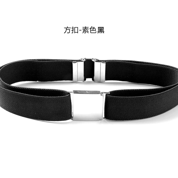Color classification: Side buckle-Su-black