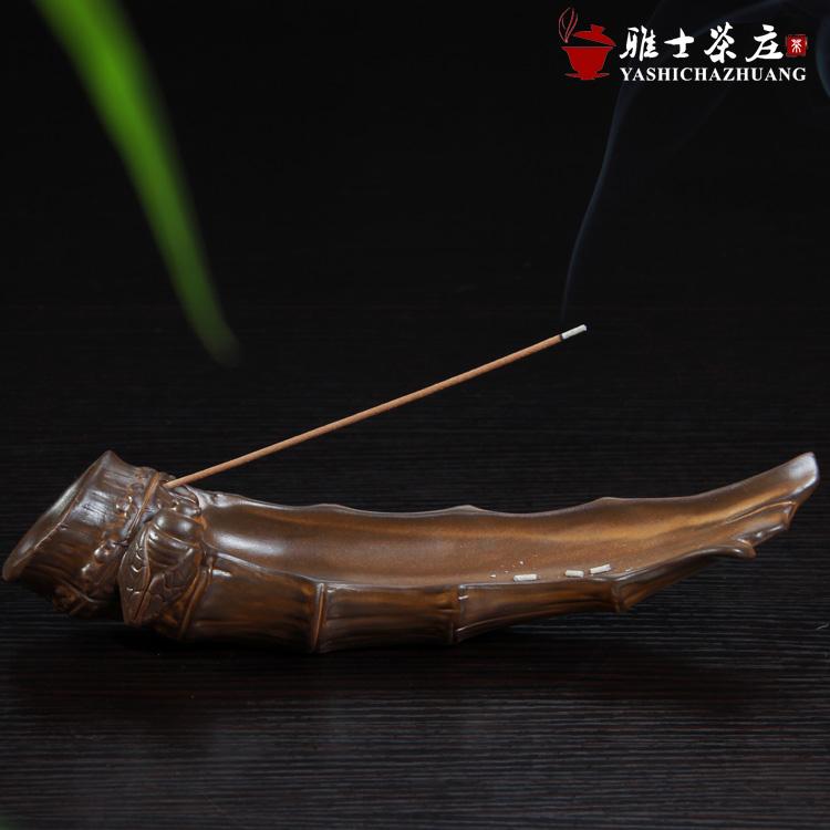 Цвет: Ретро Дзэн бамбук ладан