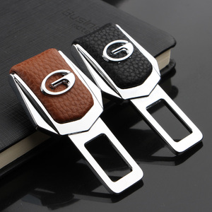Guangzhou Automobile Chi Chuan GS4GS5GA6GA3S car modified car stickers special interior accessories belt clip