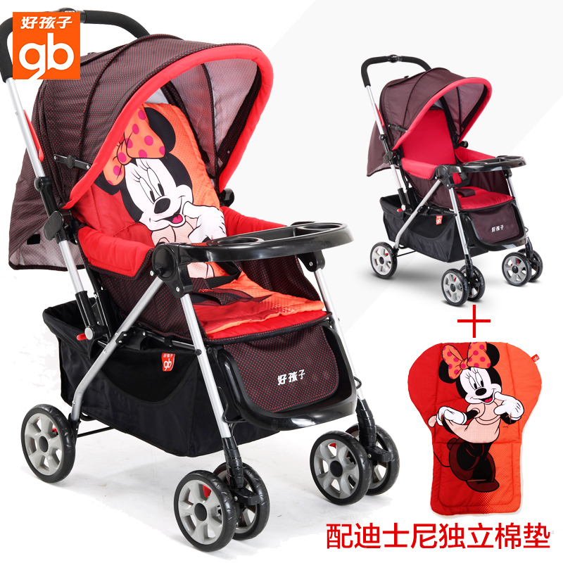 Color classification: + Minnie in red cotton cushion c311-m423rr