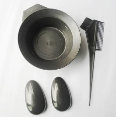 专业染发工具|染发碗 梳发梳 染发耳套 一次性手套 染发梳披肩