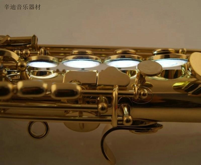 薩克斯單簧管長笛雙簧管樂器檢測燈檢漏燈管銅管樂器配件
