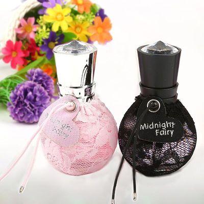 专柜正品奕香黑玫瑰午夜精灵女用香水30ML持久淡香清新女士粉玫瑰