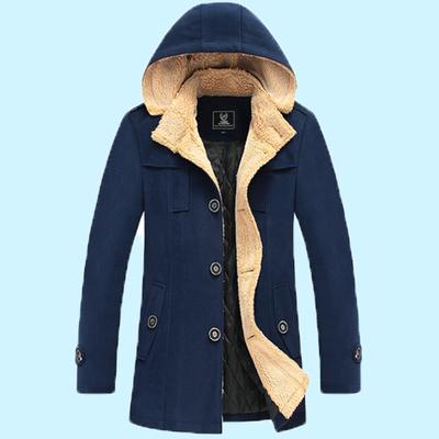 韩版羊毛绒外套