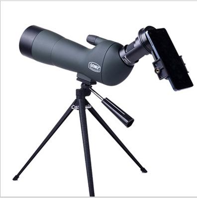 正品GOMU高牧20-60X60 AE充氮防水 变倍单筒望远镜 观鸟镜 摄影镜
