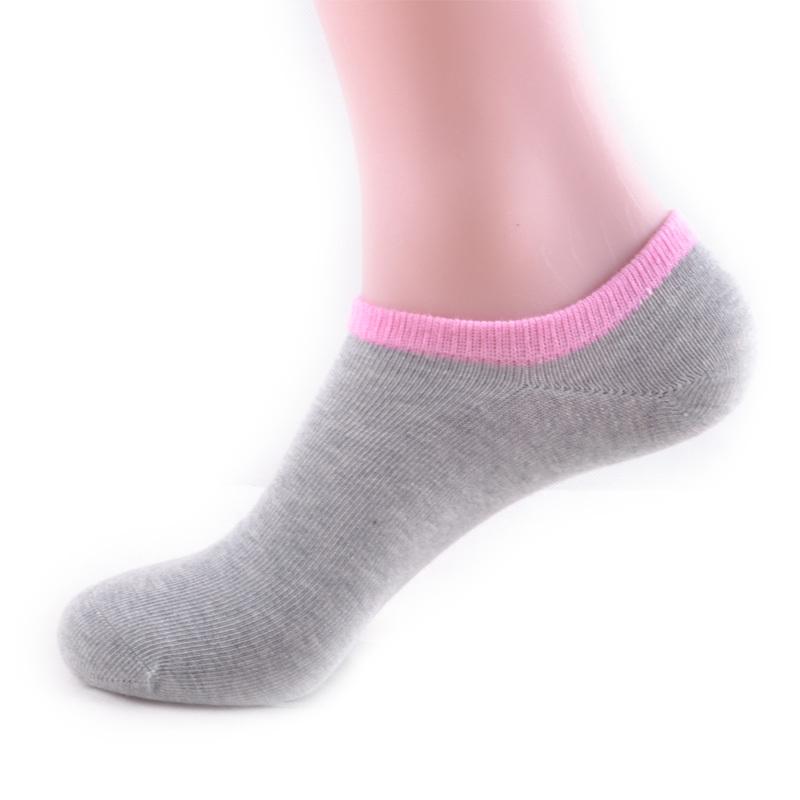 袜子 女 船袜 女 短袜 隐形袜 纯棉袜 袜i子 浅口防滑 棉袜 摩卡