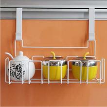 一拖净创意冰箱侧挂架厨房置物架壁挂调味品收纳架层架特价