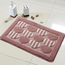 DADA大达地垫防滑吸水室内垫 玄关门垫脚垫 蹭蹭垫 地毯50*80厘米