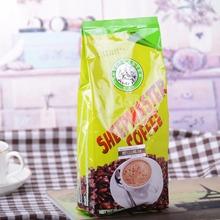 牧羊人【意大利式咖啡豆 】中美洲进口生豆拼配烘焙 可代磨粉454g