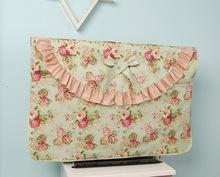 液晶电视罩  电视机罩/电视套 盖巾 棉  座机和挂机都可用-家美逸