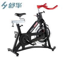 舒华家用动感单车SH-959超静音/轻商用磁控健身车减肥健身自行车