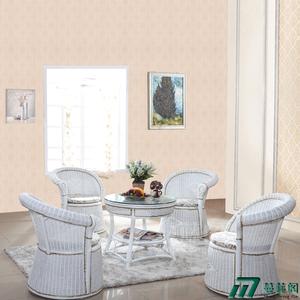 欧式茶几三件套人气排行 青原塑庭院阳台铁艺三件套桌椅组合户外椅