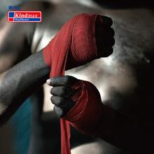 拳击绷带 泰拳散打绷带 康玛士纯棉运动绑手带护手护具 缠手带