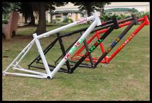 查看知心运动登喜路山地车单车配件自行车车架铬钼钢架 DEUNHILL c200