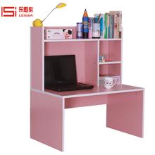宿舍神器电脑桌床上用大学生书桌书架组合寝室桌子床桌懒人简易桌