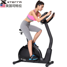 XTERRA司特拉进口家用健身车静音室内自行车脚踏车健身单车FS3.0U