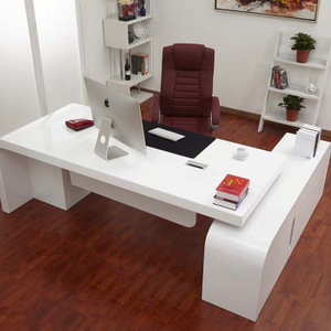 气排行 贵州 贵阳 办公家具工作位办公桌电脑桌 简约职员办公桌椅4