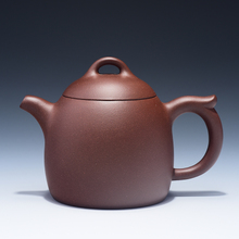 壶光砂色正品特价宜兴紫砂壶名家全手工茶壶茶具原矿底槽清秦权壶