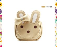 查看【特价包邮】儿童包包公主可爱时尚幼儿 小斜挎包兔子女童手提包
