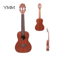 YMM 尤克里里 夏威夷小吉他 乌克丽丽 23寸ukulele Y-SAC