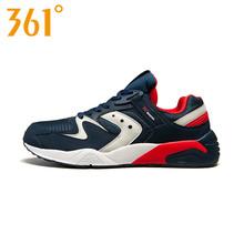 查看361度男鞋秋冬复古跑步鞋2015新款休闲运动男鞋361慢跑鞋男运动鞋