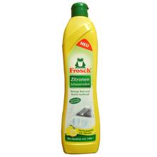 查看德国进口Frosch菲洛施不锈钢/陶瓷 清洁剂 (柠檬)500ML 正品