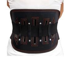 查看护腰带钢板腰围固定保暖腰椎挺间盘劳损突出医用透气腰托男女包邮