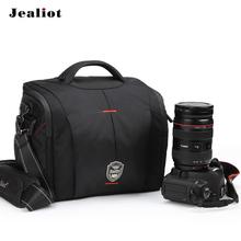 致泰相机包单反包单肩大容量佳能尼康防水防盗专业数码摄影背包