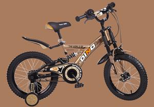 697避震加宽耐磨轮胎16寸儿童 自行车小龙哈彼山地童车 4图片