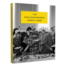 Martin Parr: The Non-Conformists/Susie Parr