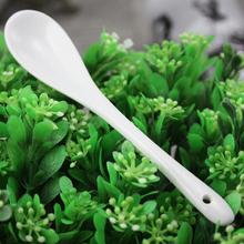 陶瓷勺子咖啡勺搅拌勺 婴儿勺