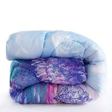 贝丹妮 加厚冬天被子保暖棉被芯空调被单人学生春秋被子冬被特价